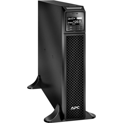 APC Smart-UPS SRT1500XLA Battery Backup & Surge Protector
