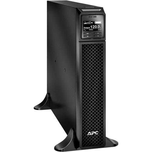 APC Single Phase On-Line UPS 2200VA with New Smart Management (120V)