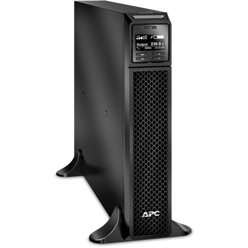 APC Smart-UPS SRT3000XLW-IEC Battery Backup & Surge Protector