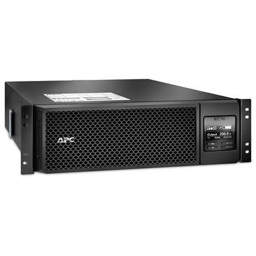 APC On-Line SRT 5000VA RM (208V) Smart-UPS