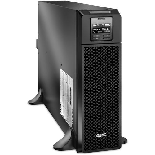 APC Smart-UPS SRT 5000VA with LCD (230V)