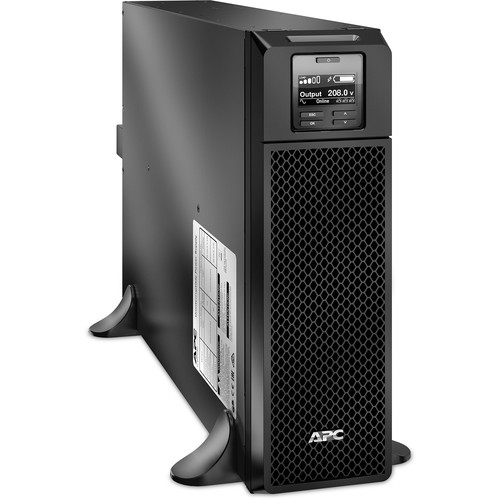 APC Smart-UPS On-Line SRT 5000VA 208V