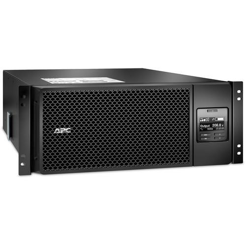 APC Smart-UPS SRT 6000VA Rackmount (208V)