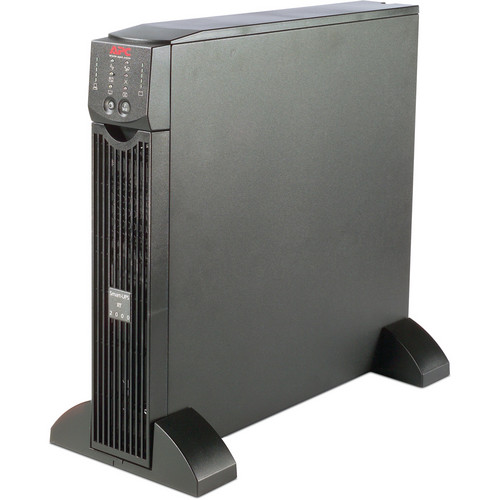 APC SMART-UPS RT 1500VA 120V (Black)