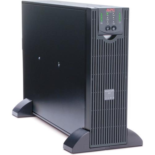 APC Smart-UPS RT 3U 3000VA 120V UPS (Black)