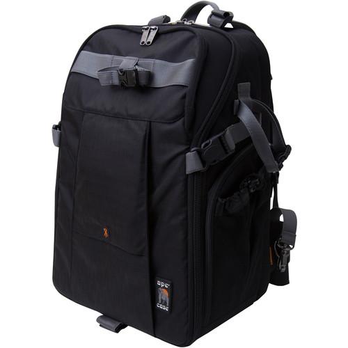 Ape Case High-Style Photo Backpack (Black)