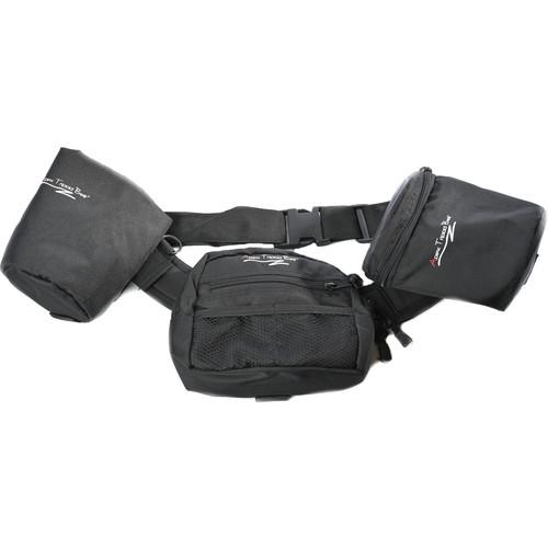 Apex Utility Pouch Bundle (Black)