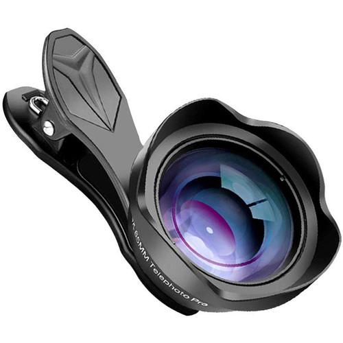 Apexel Universal Telephoto Mobile Phone Lens
