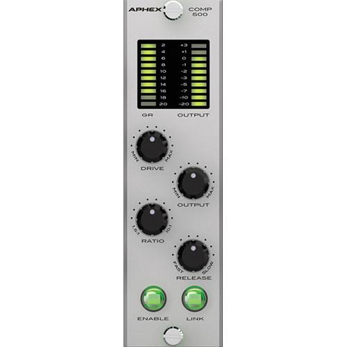 Aphex Comp 500 500-Series Optical Compressor
