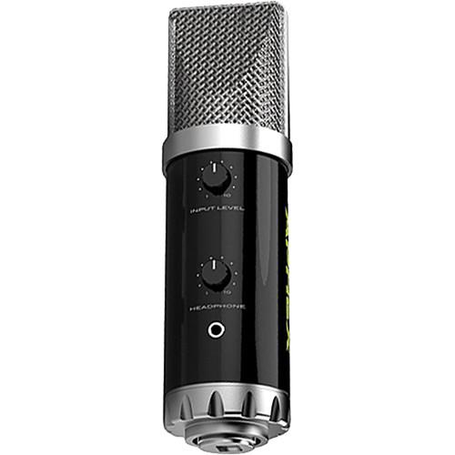 Aphex Microphone X USB Condenser Microphone
