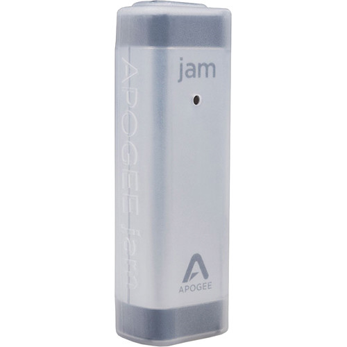 Apogee Electronics JAM Cover - Protective Cover (White)