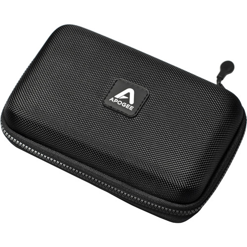 Apogee Electronics MiC USB Microphone Carry Case