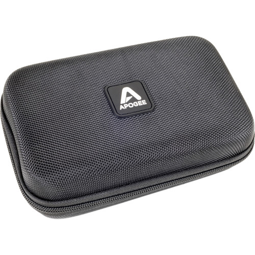 Apogee Electronics MiC Plus Carrying Case