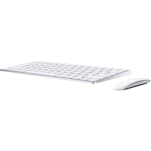Apple Magic Keyboard & Mouse B&H Kit