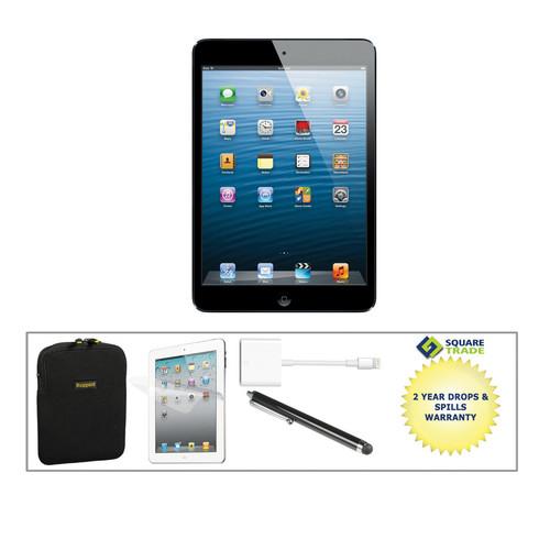 Apple 16GB iPad mini Kit (Wi-Fi, Black & Slate)