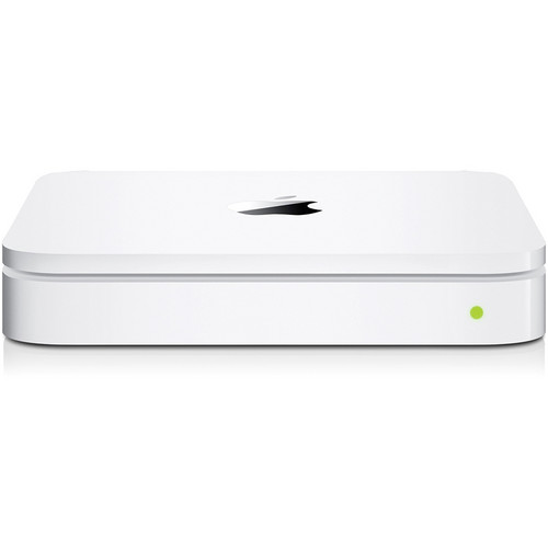 Apple Time Capsule (2TB)
