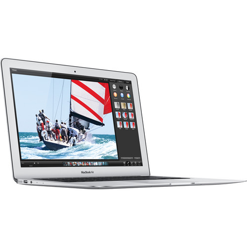 "Apple 13.3"" MacBook Air Notebook Computer (Mid 2013)"