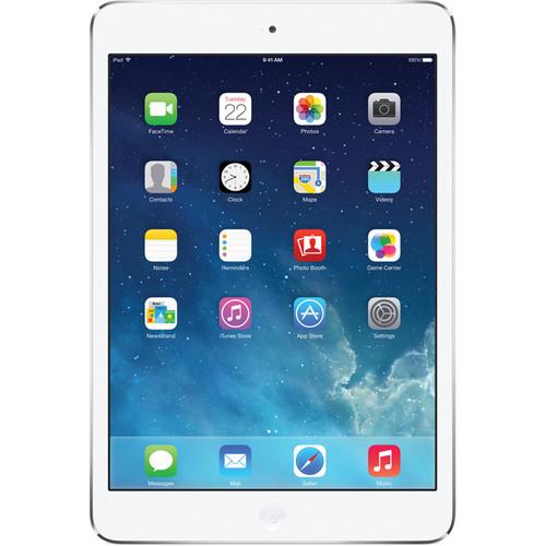 Apple 64GB iPad mini 2 with Retina Display (Wi-Fi Only, Silver)