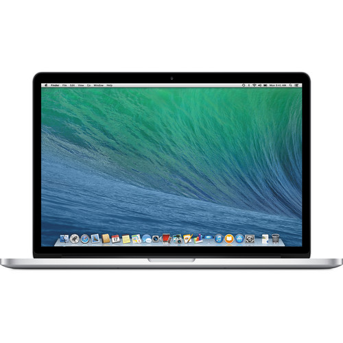 "Apple 15.4"" MacBook Pro Notebook Computer with Retina Display (Late 2013)"