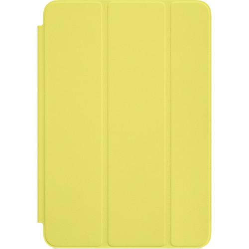 Apple iPad mini 1/2/3 Smart Case (Yellow)