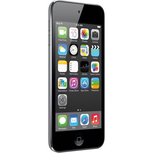 Apple 32GB iPod touch (Space Gray) (5th Generation)