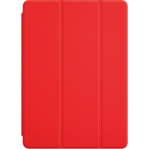 Apple Smart Cover for iPad Air/iPad Air 2 (Red)