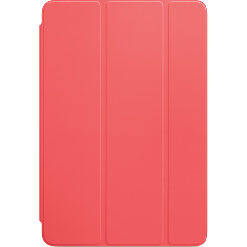 Apple Smart Cover for iPad mini 1/2/3 (Pink)