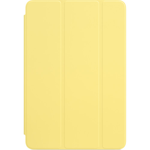 Apple Smart Cover for iPad mini 1/2/3 (Yellow)