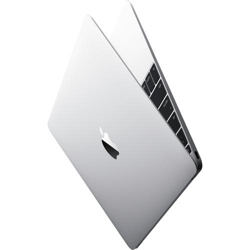 "Apple 12"" MacBook (Early 2015, Silver)"