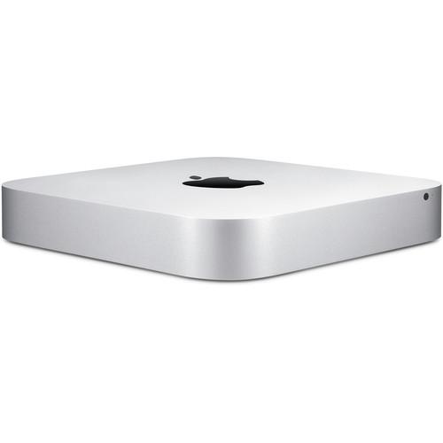 Apple Mac mini 1.4 GHz Desktop Computer (Late 2014)