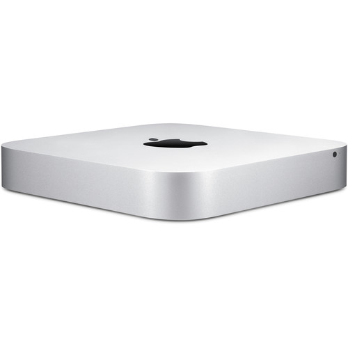 Apple Mac mini 2.8 GHz Desktop Computer (Late 2014)