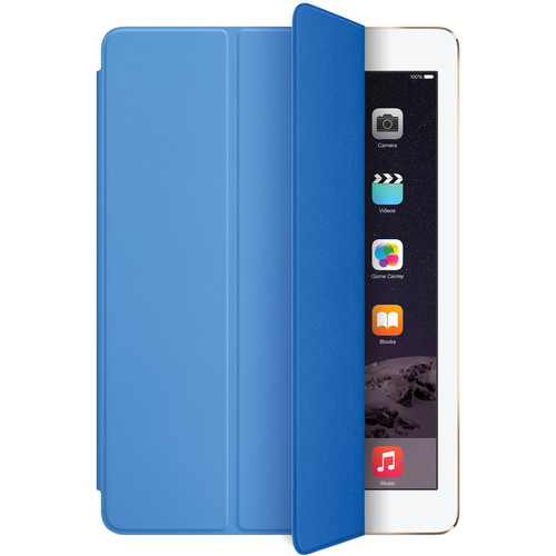 Apple Smart Cover for iPad Air (Blue)