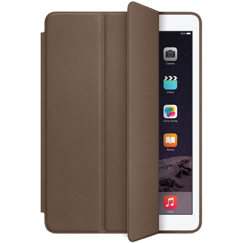 Apple Smart Case for iPad Air 2 (Olive Brown)