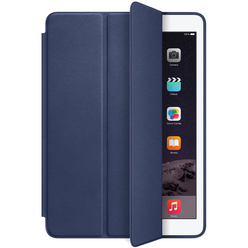 Apple Smart Case for iPad Air 2 (Midnight Blue)