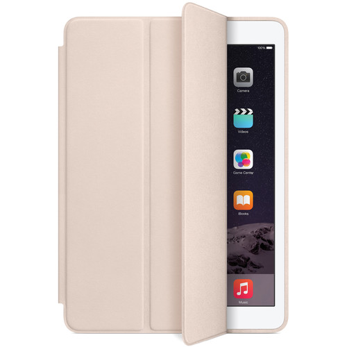 Apple Smart Case for iPad Air 2 (Soft Pink)