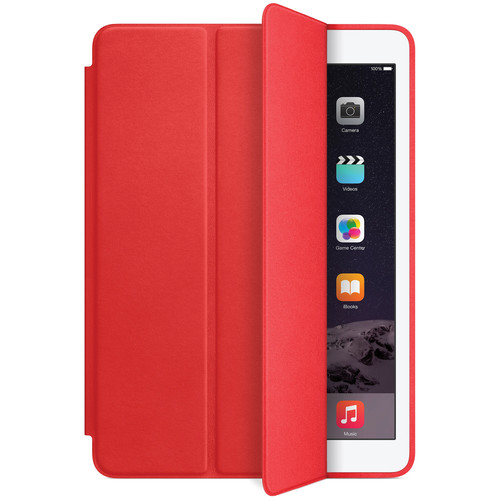 Apple Smart Case for iPad Air 2 (Red)