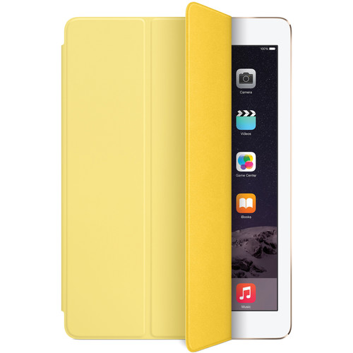 Apple Smart Cover for iPad Air (Yellow)