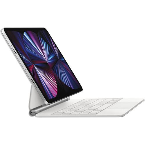 "Apple Magic Keyboard for 11"" iPad Pro (White, English)"