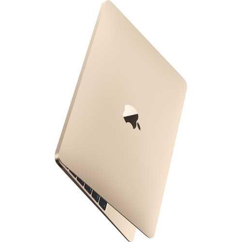 """Apple 12"""" MacBook (Early 2015, Gold)"""