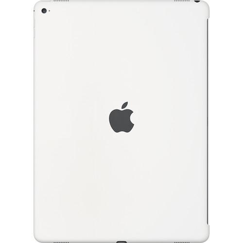 Apple iPad mini 4 Silicone Case (White)