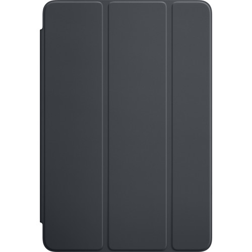 Apple iPad mini 4 Smart Cover (Charcoal Gray)
