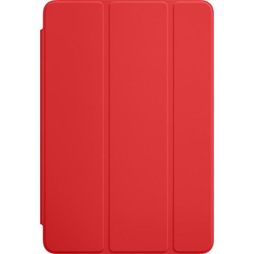 Apple iPad mini 4 Smart Cover (Red)