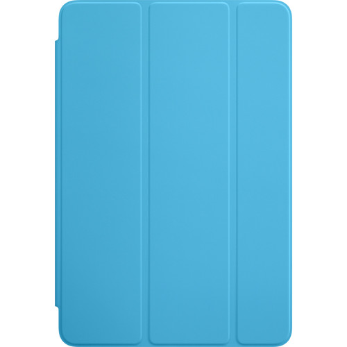 Apple iPad mini 4 Smart Cover (Blue)