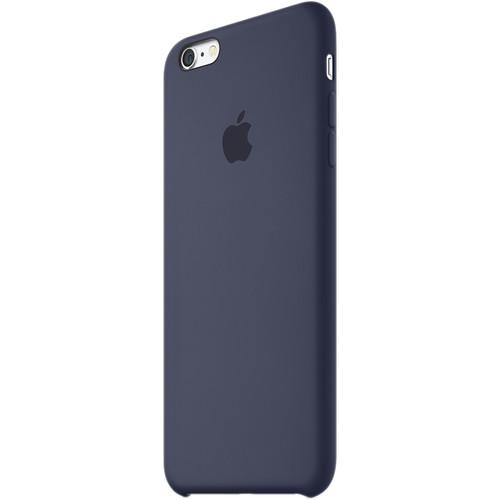 Apple iPhone 6 Plus/6s Plus Silicone Case (Midnight Blue)