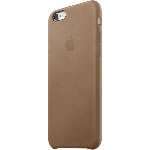 Apple iPhone 6/6s Leather Case (Brown)