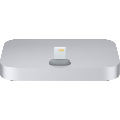 Apple iPhone Lightning Dock (Space Gray)