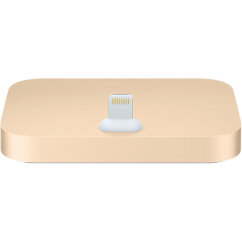 Apple iPhone Lightning Dock (Gold)