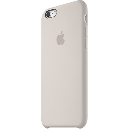 Apple iPhone 6/6s Silicone Case (Antique White)
