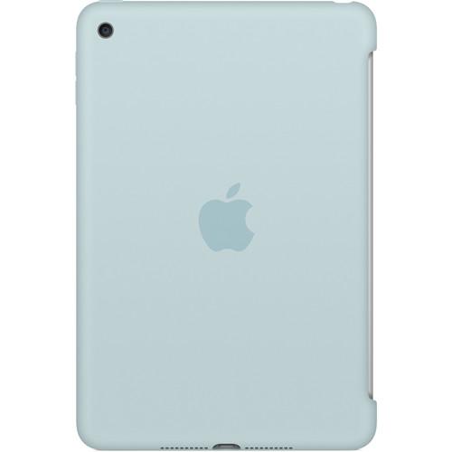 Apple iPad mini 4 Silicone Case (Turquoise)