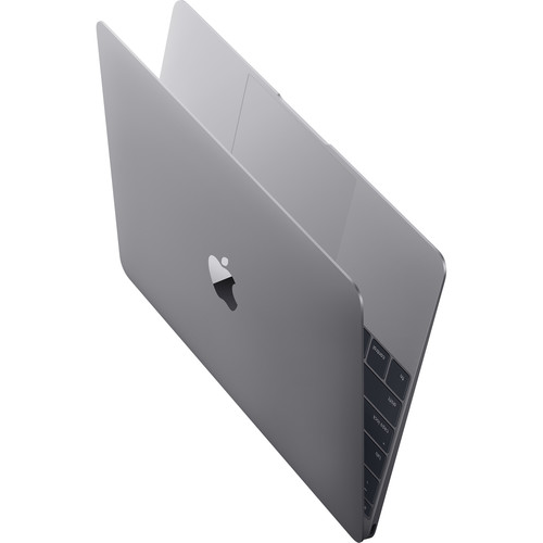 "Apple 12"" MacBook (Early 2016, Space Gray)"